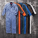 Coveralls/Jumpsuits