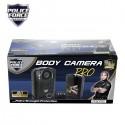 Body Camera's