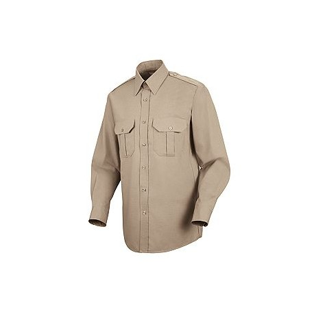 Horace Small-The Force SP56 65/35 Poly./Cotton Sentinel® Basic Security Long Sleeve Shirt