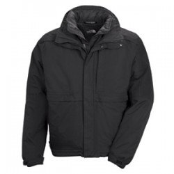 Horace Small-The Force HS3334 3-N-1 Advanced Waterproof, Windproof Midnight Blue Jacket