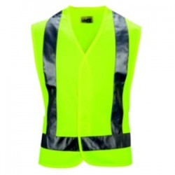 Horace Small-The Force VYV6YE Hi-Visibility Safety Vest