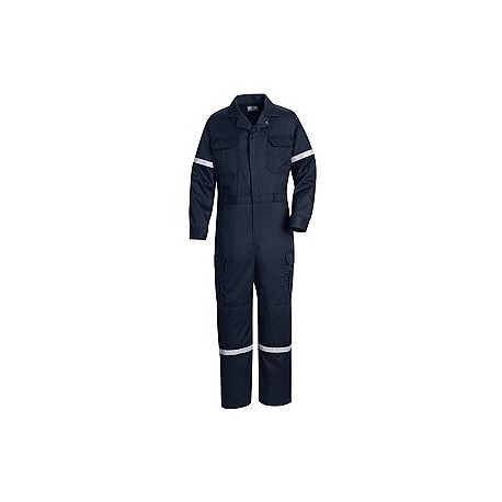 Horace Small-The Force MD30NV 65/35 Poly./Cotton Dark Navy First Call™ Squad Suit