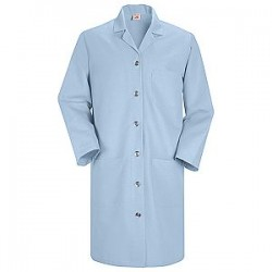 Red Kap KP13 Women's Labcoat