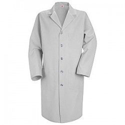Red Kap KP14 Men's Labcoat