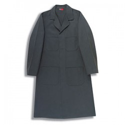 Red Kap KT30 Industrial Twill Shop Coat