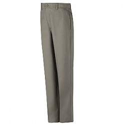Red Kap PC20, Men's 100% Cotton Wrinkle Resistant Work Pant