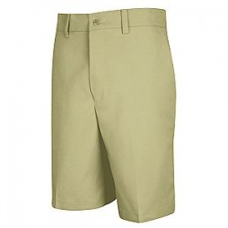 Red Kap PT26, Men's Plain Front Shorts