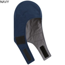 Bulwark HNL2NV, Nomex® IIIA (Navy) Insulated Hard Hat Liner