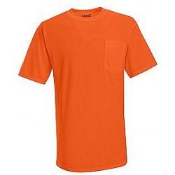 Red Kap SYO6YE Enhanced Visibility Short Sleeve T-Shirt