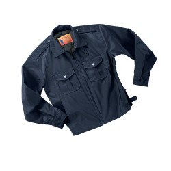 Liberty 526, 100% Polyester Acrylic Police/Security Windbreaker w/Zip-Out Fiberfill Liner