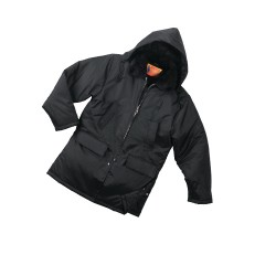 "Liberty 568, 100% Polyester Acrylic ""Security"" Winter Parka"