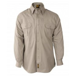 "Propper F5312-38 Long Sleeve Battle Rip 65/35 Poly/Cotton Ripstop ""Lightweight"" Tactical Shirt"