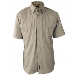 "Propper F5311-38 Short Sleeve Battle Rip 65/35 Poly/Cotton Ripstop ""Lightweight"" Tactical Shirt"