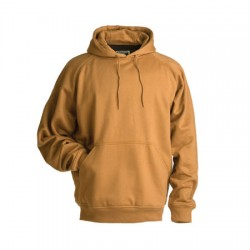 "Berne SP300, Original Fleece ""Thermal Lined"" Hooded Pullover Sweatshirt"