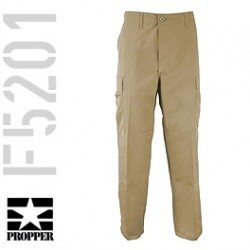Propper F5201-38 Battle Rip Premium 65/35 Poly/Cotton Ripstop (Button Fly) BDU Pant