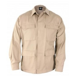 Genuine Gear BDU 4-Pocket Coat