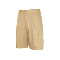 Propper F5261-38 Battle Rip 65/35 Poly/Cotton Ripstop (Zipper Fly) BDU Shorts