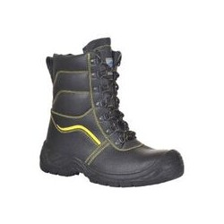 Steelite FW05 Fur Lined Protector Safety Boot