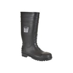 "Portwest FW95 Total Safety PVC 15"" Boot"