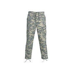 Propper F5209-21-394 Authentic US Army ACU Pants in Ripstop Army Universal Digital