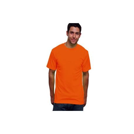 BA1725 5.4 oz. 50/50 Blend Pocket T-Shirt