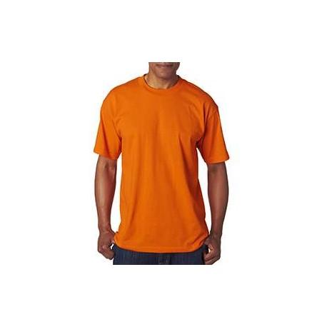 BA1701 5.4 oz. 50/50 Blend T-Shirt