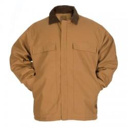 "Berne CH416, Original ""Quilt Lined"" Chore Coat"