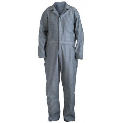 Berne 120, 100% Cotton Standard Unlined Coverall